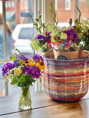 Bouquet Subscription Pick Up